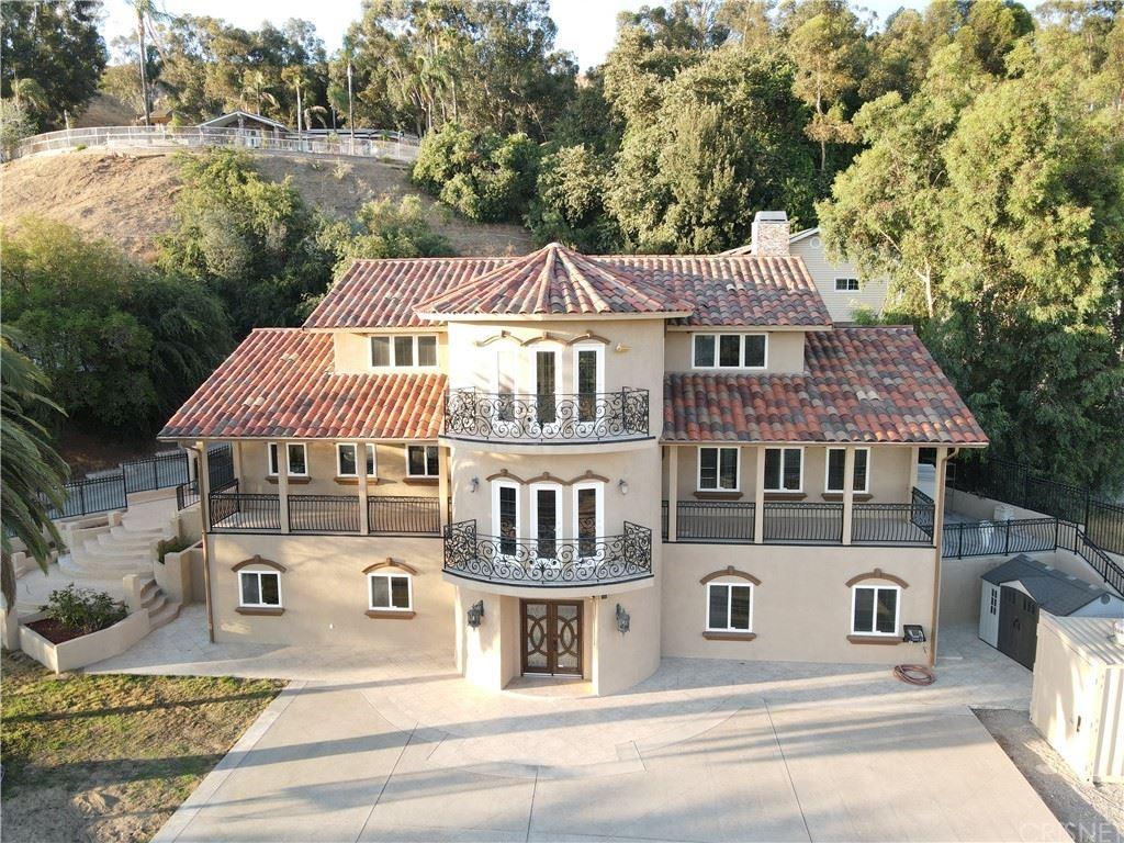 1481 Terracita Drive, San Bernardino, CA 92404 - MLS#: SR21151796