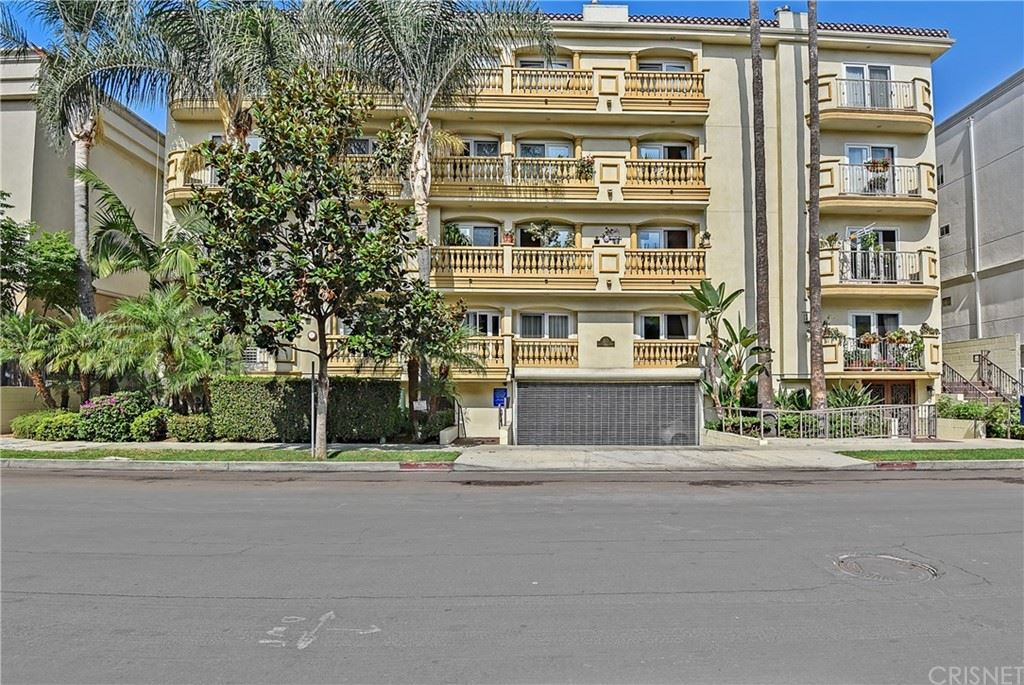 Photo of 123 S Clark Drive #302, West Hollywood, CA 90048 (MLS # SR21165796)
