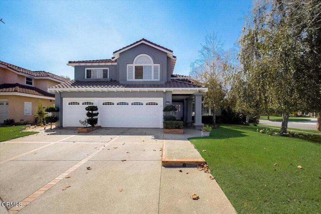 2205 Broadmoor Court, Oxnard, CA 93036 - MLS#: V1-8796