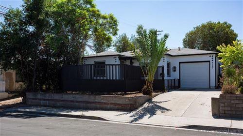 Photo of 2720 Tuberose St, San Diego, CA 92105 (MLS # 210026797)