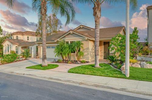 Photo of 14654 Corkwood Drive, Moorpark, CA 93021 (MLS # 220009797)