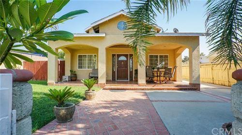 Photo of 10578 Cayuga Avenue, Pacoima, CA 91331 (MLS # BB20206797)