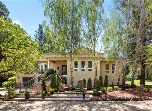 Photo of 439 Walsh Road, Atherton, CA 94027 (MLS # ML81805797)
