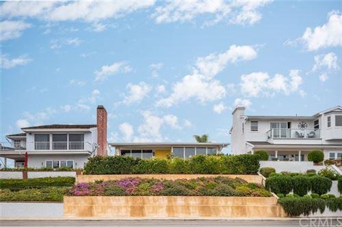 Photo of 2316 Cliff Drive, Newport Beach, CA 92663 (MLS # NP21140797)