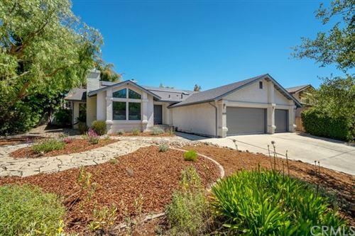 Photo of 938 Capistrano Court, San Luis Obispo, CA 93405 (MLS # SC21130797)