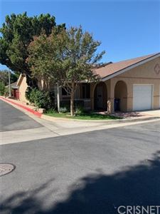 Photo of 26840 Avenue Of The Oaks #D, Newhall, CA 91321 (MLS # SR19235797)