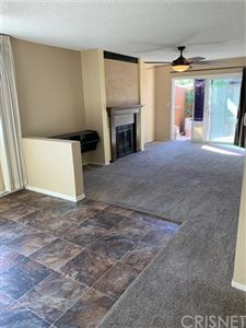 Tiny photo for 26840 Avenue Of The Oaks #D, Newhall, CA 91321 (MLS # SR19235797)