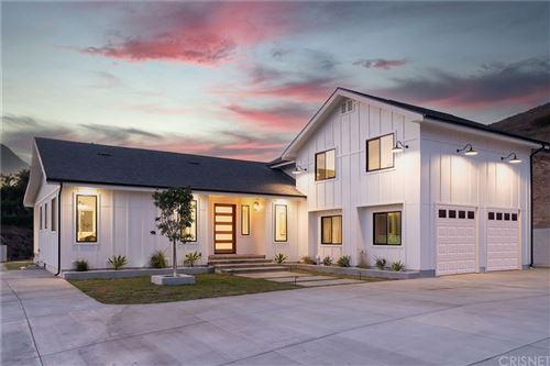 Photo of 3030 Palo Verde Circle, Camarillo, CA 93012 (MLS # SR21225797)