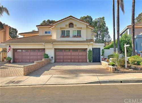 Photo of 2965 Crape Mrytle Circle, Chino Hills, CA 91709 (MLS # TR20227797)