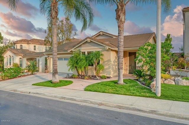 Photo of 14654 Corkwood Drive, Moorpark, CA 93021 (MLS # 220009797)