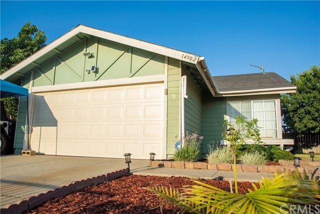14902 Curry Street, Moreno Valley, CA 92553 - MLS#: CV20152797