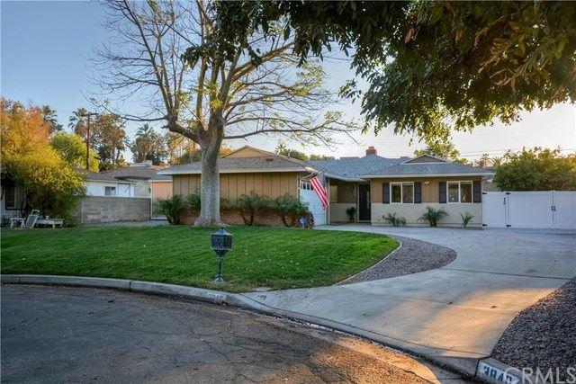 3840 Rockingham Place, Riverside, CA 92504 - MLS#: CV20247797