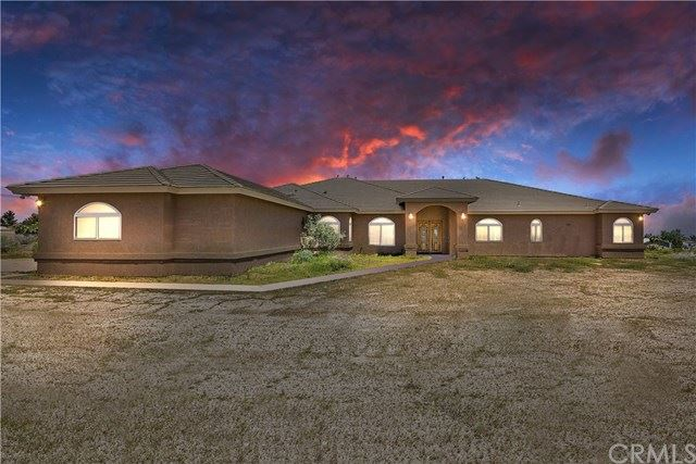 4334 Solano Road, Phelan, CA 92371 - MLS#: EV20079797