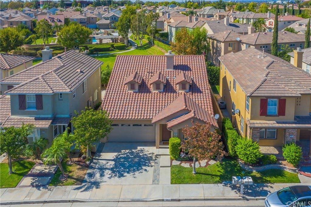 563 Aria Drive, Brea, CA 92821 - MLS#: IG21230797