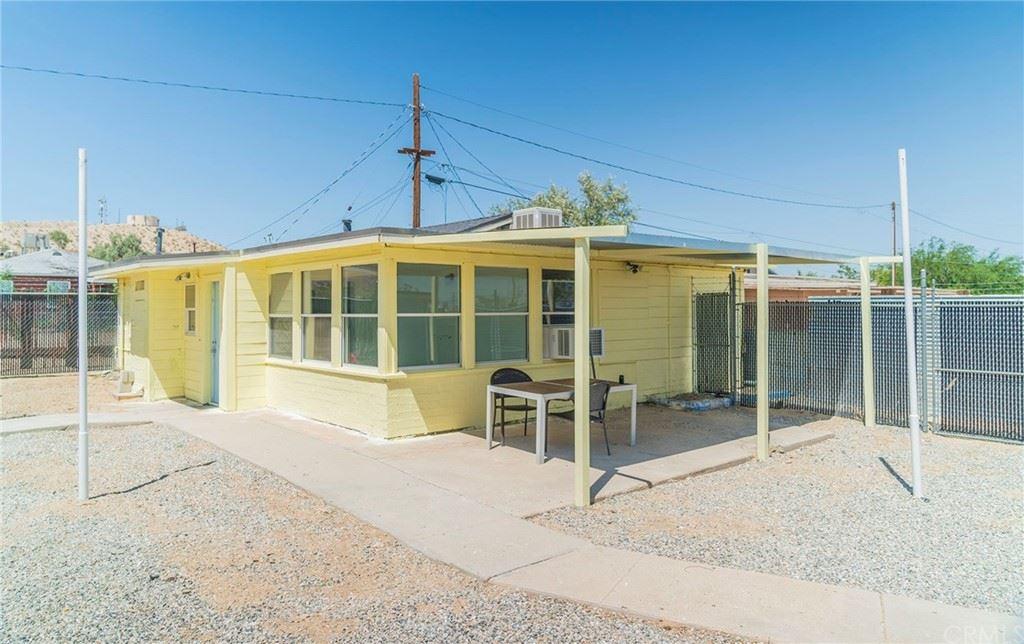 73464 Old Dale Road, Twentynine Palms, CA 92277 - MLS#: JT21190797