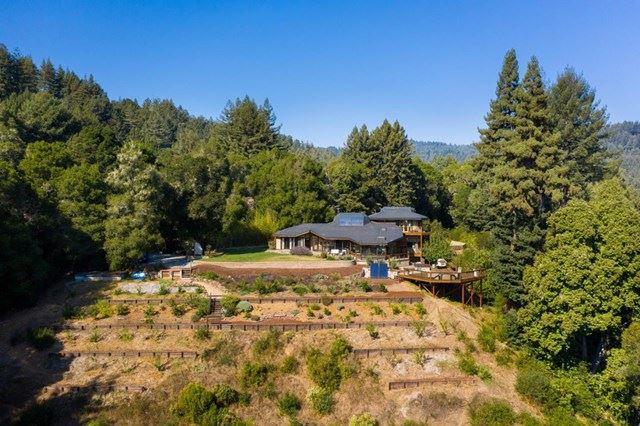 2001 Sparrow Valley Road, Aptos, CA 95003 - #: ML81815797