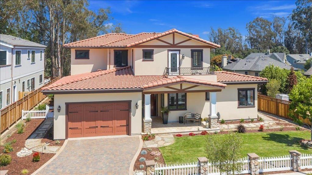 2520 Benson Avenue, Santa Cruz, CA 95065 - #: ML81841797
