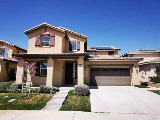 15592 Paprika Lane, Fontana, CA 92336 - MLS#: OC21075797