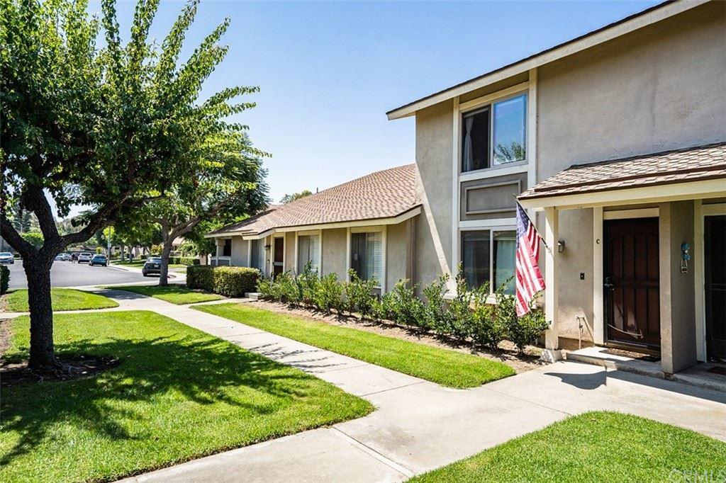 16861 Cod Circle #C, Huntington Beach, CA 92647 - MLS#: OC21197797