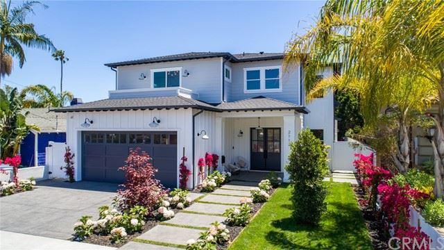 2112 Ruhland Avenue, Redondo Beach, CA 90278 - MLS#: PV21128797