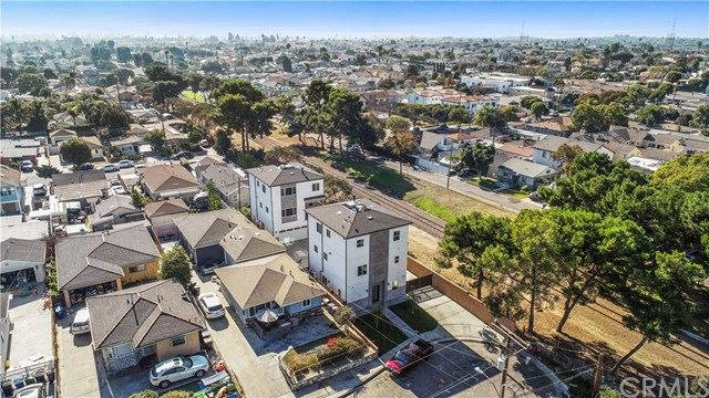 4626 W 163rd Street, Lawndale, CA 90260 - MLS#: SB20238797