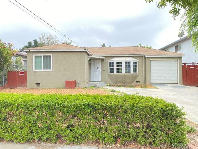 76 Eastern Avenue, Pasadena, CA 91107 - #: TR21108797