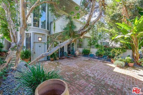 Photo of 16 WESTWIND Street, Marina del Rey, CA 90292 (MLS # 19521798)