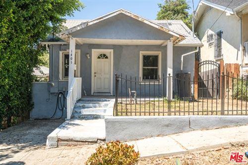 Photo of 1401 Sanborn Avenue, Los Angeles, CA 90027 (MLS # 20617798)