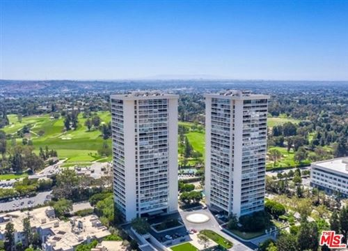 Photo of 2222 Avenue Of The Stars #805, Los Angeles, CA 90067 (MLS # 20628798)