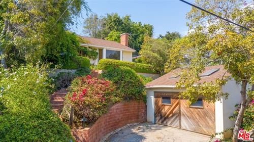 Photo of 615 N Marquette Street, Pacific Palisades, CA 90272 (MLS # 20629798)
