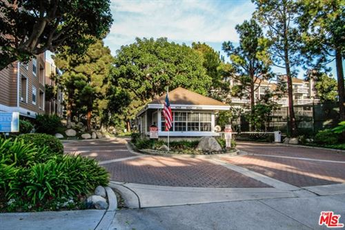 Photo of 4342 Redwood Avenue #C208, Marina del Rey, CA 90292 (MLS # 20641798)