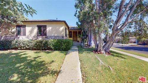 Photo of 5401 W 77Th Street, Los Angeles, CA 90045 (MLS # 20648798)