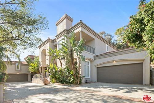 Photo of 9735 Baden Avenue, Chatsworth, CA 91311 (MLS # 21678798)