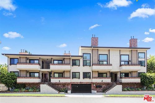 Photo of 2250 S Beverly Glen Boulevard, Los Angeles, CA 90064 (MLS # 21723798)