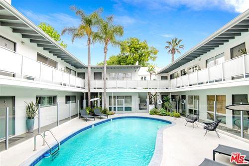 Photo of 1145 Larrabee Street #2, West Hollywood, CA 90069 (MLS # 21730798)