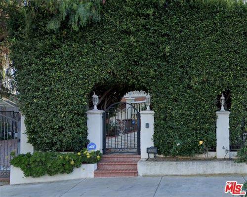 Photo of 12310 W Sunset Boulevard, Los Angeles, CA 90049 (MLS # 21750798)