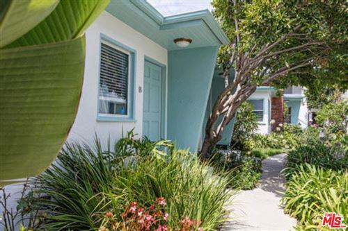 Photo of 1445 Stanford Street #B, Santa Monica, CA 90404 (MLS # 21766798)