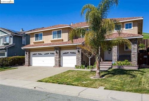 Photo of 2419 Whitetail Drive, Antioch, CA 94531 (MLS # ML81821798)