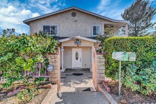 Photo of 2970 Piedmont Avenue, Glendale, CA 91214 (MLS # P1-5798)