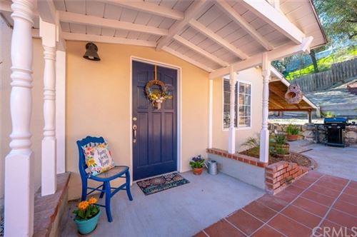 Photo of 4850 Seperado Avenue, Atascadero, CA 93422 (MLS # PI21041798)