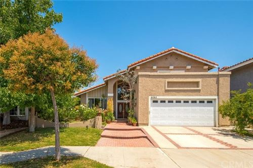 Photo of 6093 Trinidad Avenue, Cypress, CA 90630 (MLS # PW20132798)