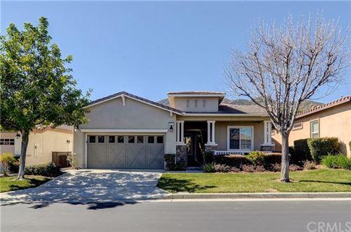 Photo of 9111 Pinyon Point Court, Corona, CA 92883 (MLS # PW21079798)