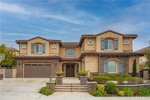 Photo of 4416 Dartmouth Drive, Yorba Linda, CA 92886 (MLS # PW21087798)