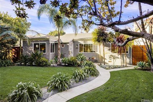 Photo of 2907 Delaware Avenue, Santa Monica, CA 90404 (MLS # PW21229798)