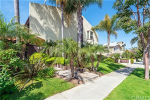 Photo of 403 N Elena Avenue #5, Redondo Beach, CA 90277 (MLS # SB19198798)