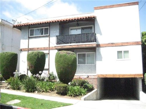 Photo of 887 Victor Avenue #6, Inglewood, CA 90302 (MLS # SB20128798)