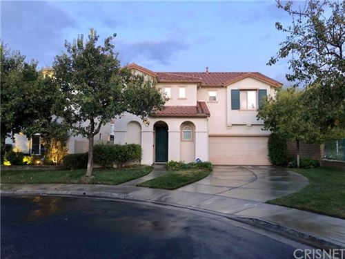 Photo of 27202 Cross Gate Court, Canyon Country, CA 91387 (MLS # SR19273798)