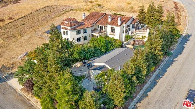 13309 Masonhill Drive, Lake Hughes, CA 93532 - MLS#: 20642798