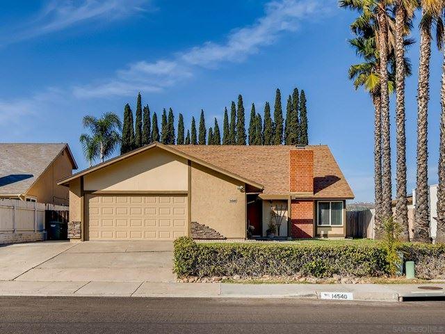 14540 Glenville St, Poway, CA 92064 - #: 210003798