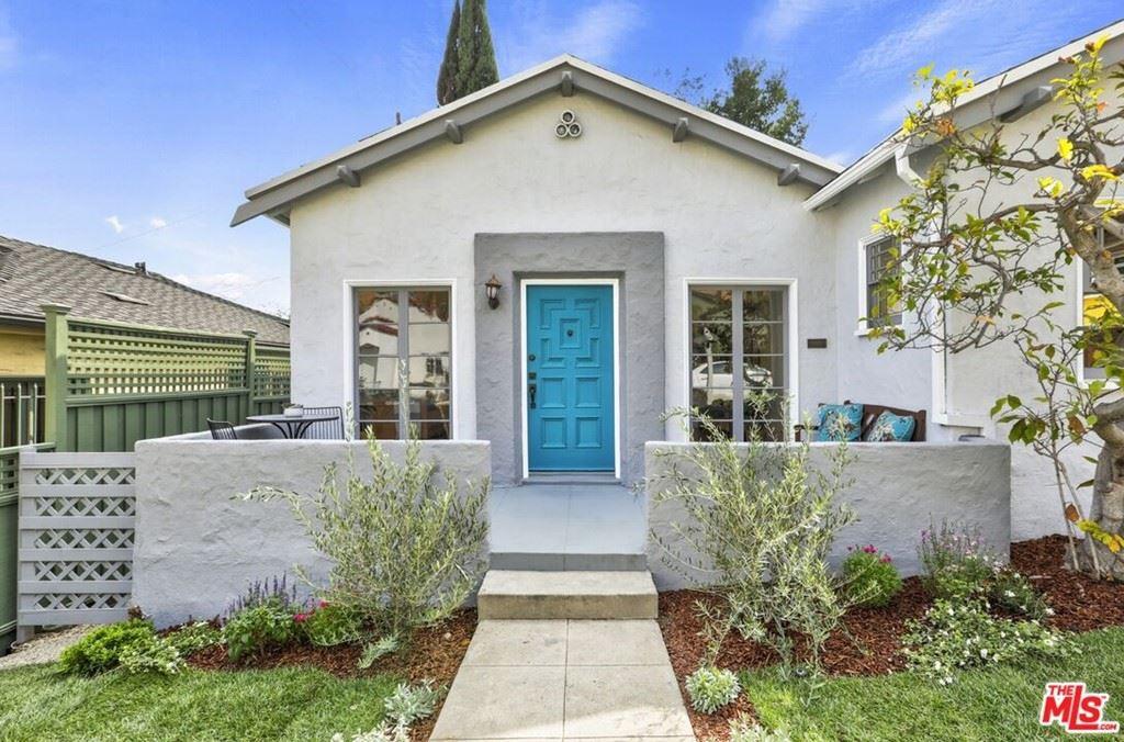 3316 Wood Terrace, Los Angeles, CA 90027 - MLS#: 21793798